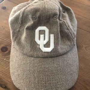 O.U. Adjustable Hat